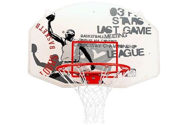 Basketbalová doska Michael Jordan 91 x 61 cm