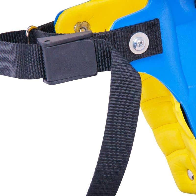 Dětské skákací boty Worker Hoppino