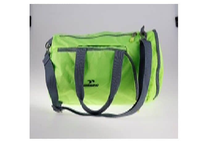 SACO Sportovní taška 3 v 1_23l