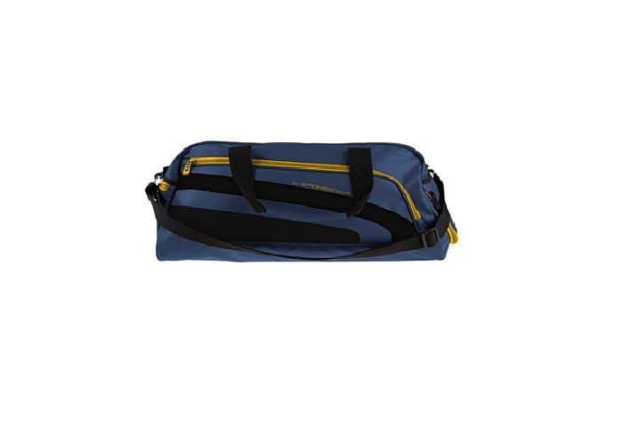 BERSERK Pánská sportovní taška 46l