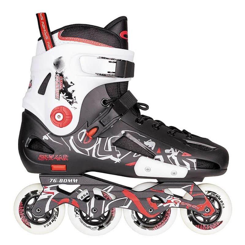 SKYLAR - Slalomové kolečkové brusle č. 41