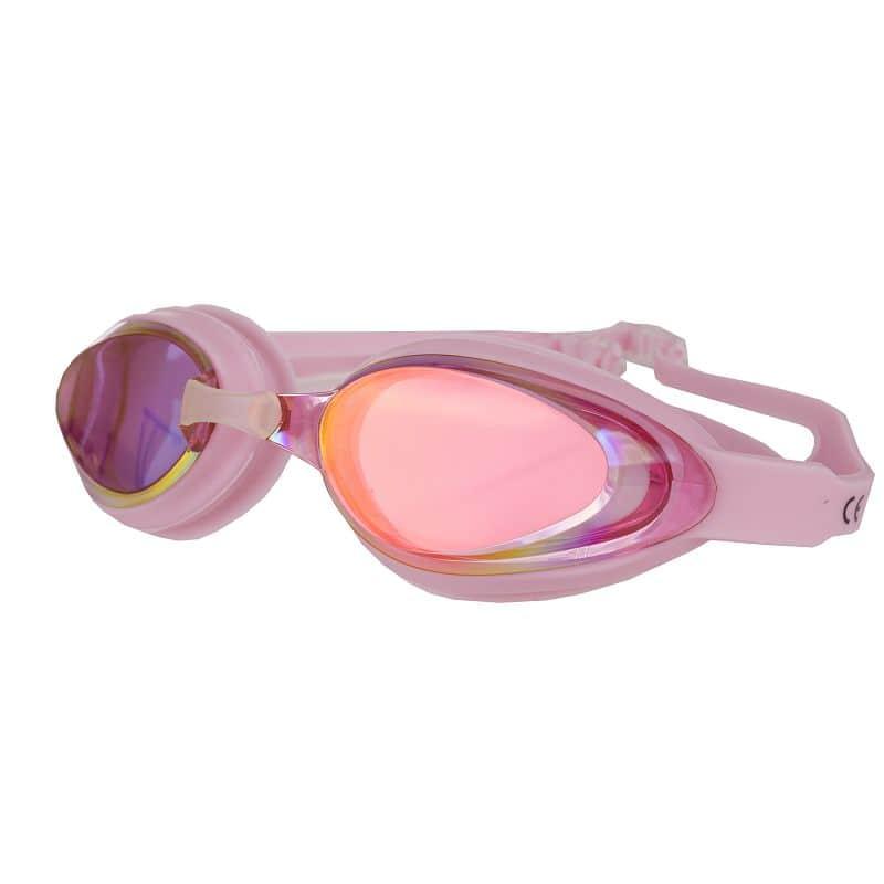NIMPH Plavecké brýle dámské růžové