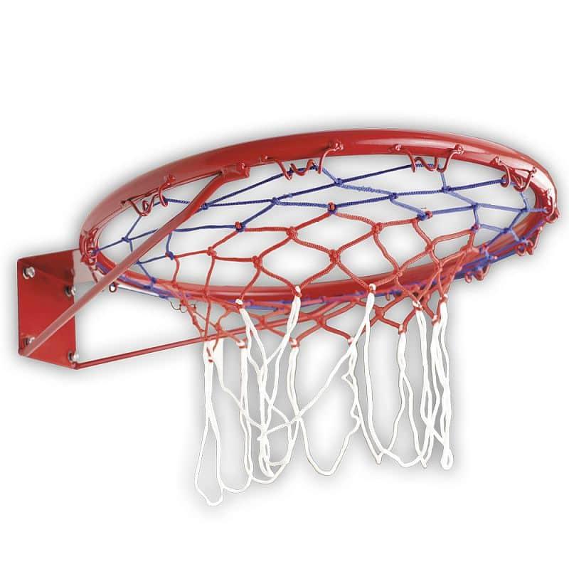 KORG- Obruč na košíkovou se síťkou, d/k 45 cm19 mm