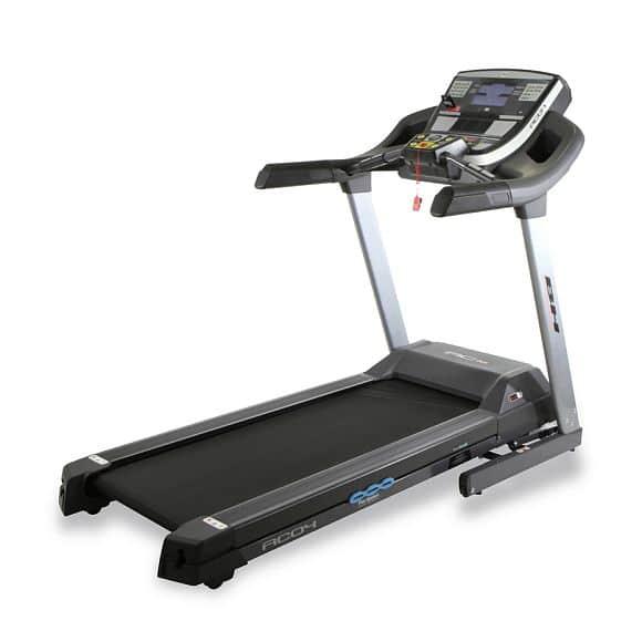 BH Fitness RC04 DUAL - montáž zdarma, servis u zákazníka