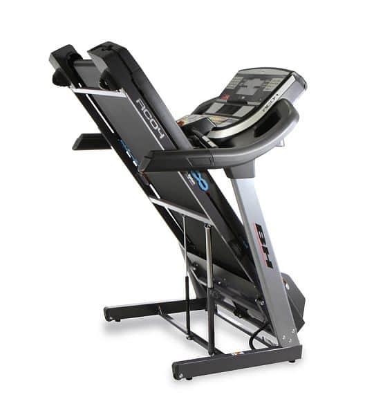 Běžecký pás BH Fitness RC04 DUAL