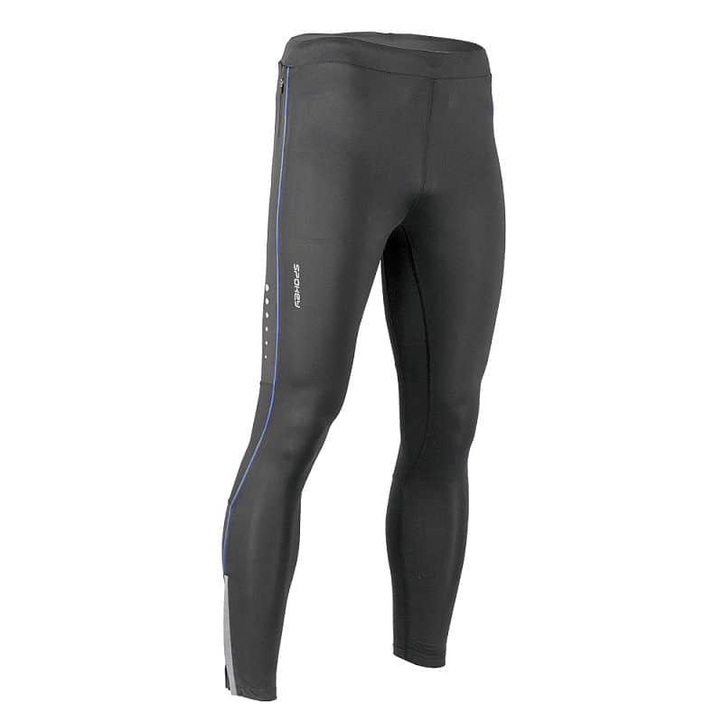 WARMRACER MAN Pánské termoaktivní kalhoty  XXL