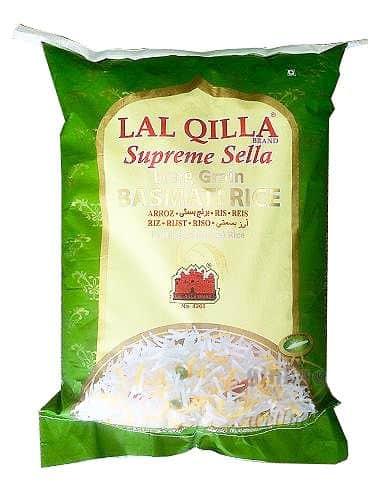 Rýže Basmati, 20 kg
