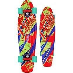 Pennyboard BUFFY 28'' UNIQUE skateboard