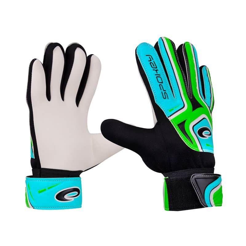 CATCH II Brankářské rukavice zelené