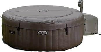 Vířivka Intex Pure Spa Jet Massage