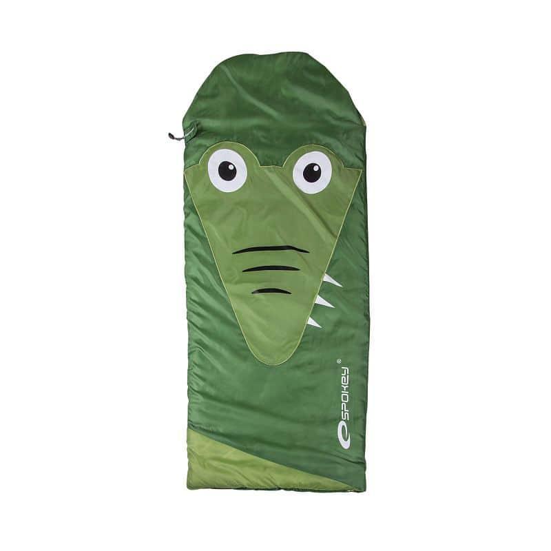 SLEPPYZOO Dětský spací pytel Aligator