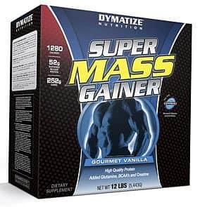 Super Mass Gainer - VÝPRODEJ