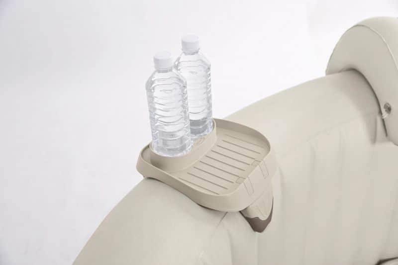 Držák na láhve k vířivce Intex
