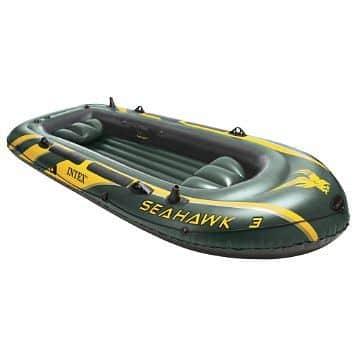 Nafukovací čln INTEX Seahawk 3