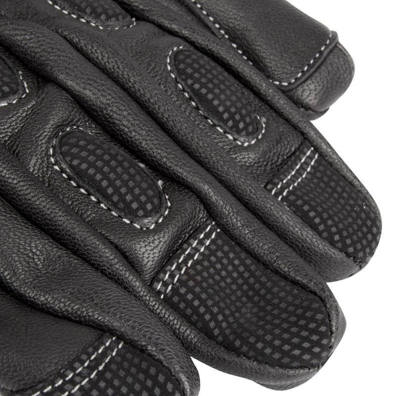 Pánské moto rukavice W-TEC New Look