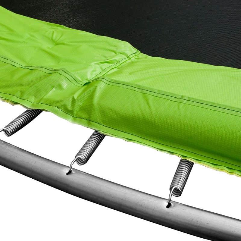 Trampolínový set inSPORTline Froggy PRO 366 cm