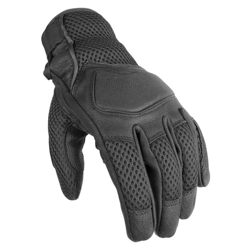 Pánské moto rukavice W-TEC Hamza Gous