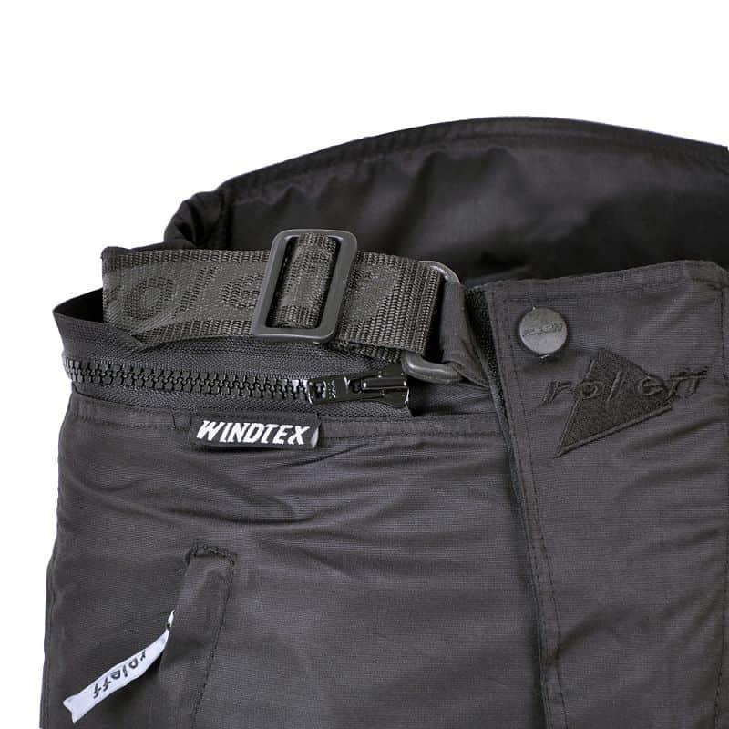 Motocyklové kalhoty ROLEFF Textile
