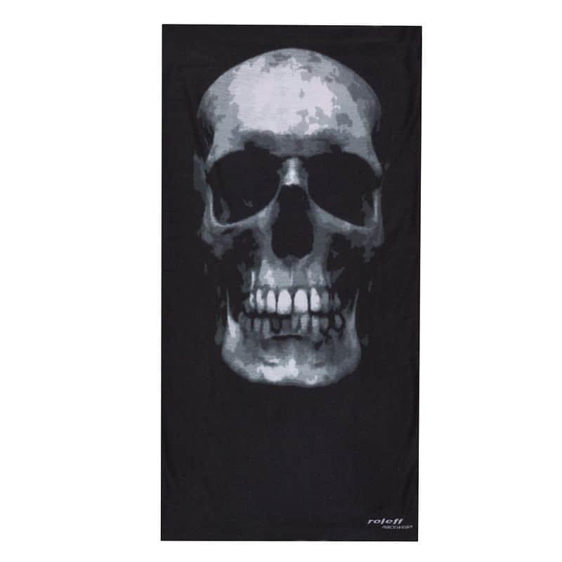 Univerzální multifunkční nákrčník ROLEFF Big Skull