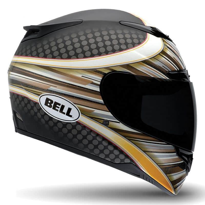 Moto přilba BELL RS-1 RSD Flash
