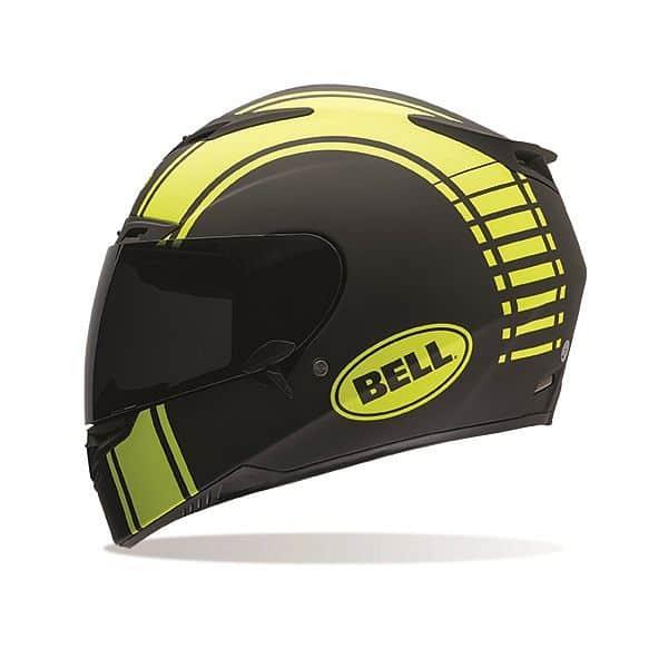 Moto přilba Bell RS-1 Liner Matte Black