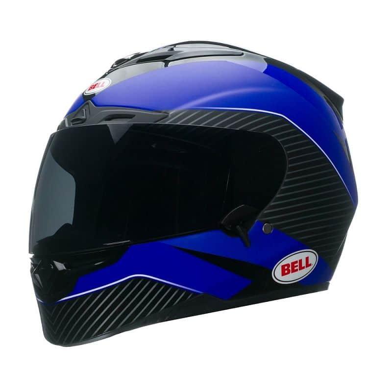 Moto přilba Bell RS-1 Gage Blue