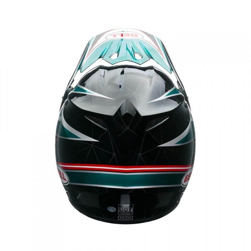 Motokrosová přilba BELL MX-9 Airtrix Paradise