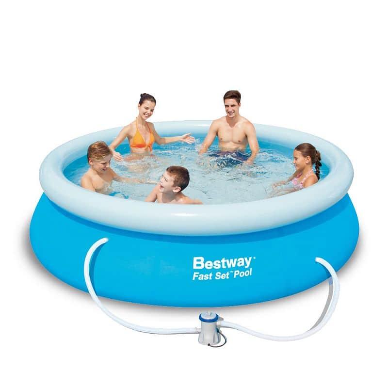 Bazén rodinný Bestway 305 x 76 cm s filtrací