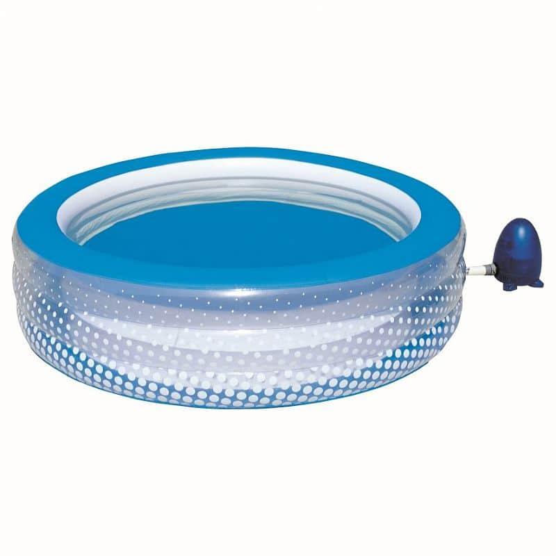 Bublinkový bazén Bestway Bubble Pool 2 v 1
