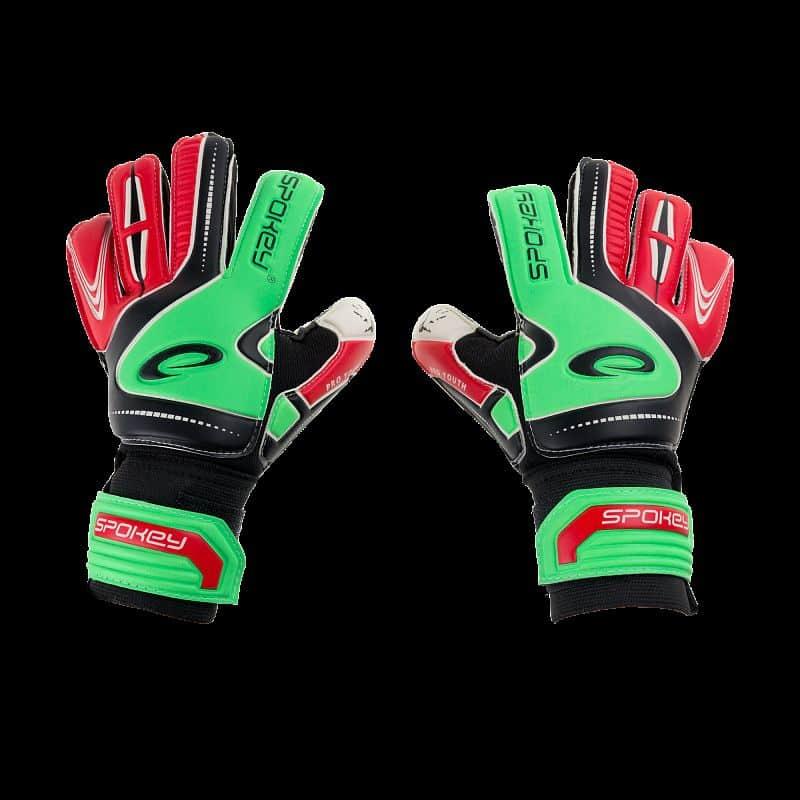 SUPPORT  Brankářské rukavice zelené