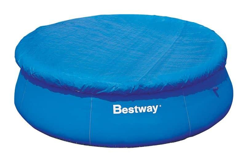 Krycí plachta Bestway na bazén pro bazén 244 cm