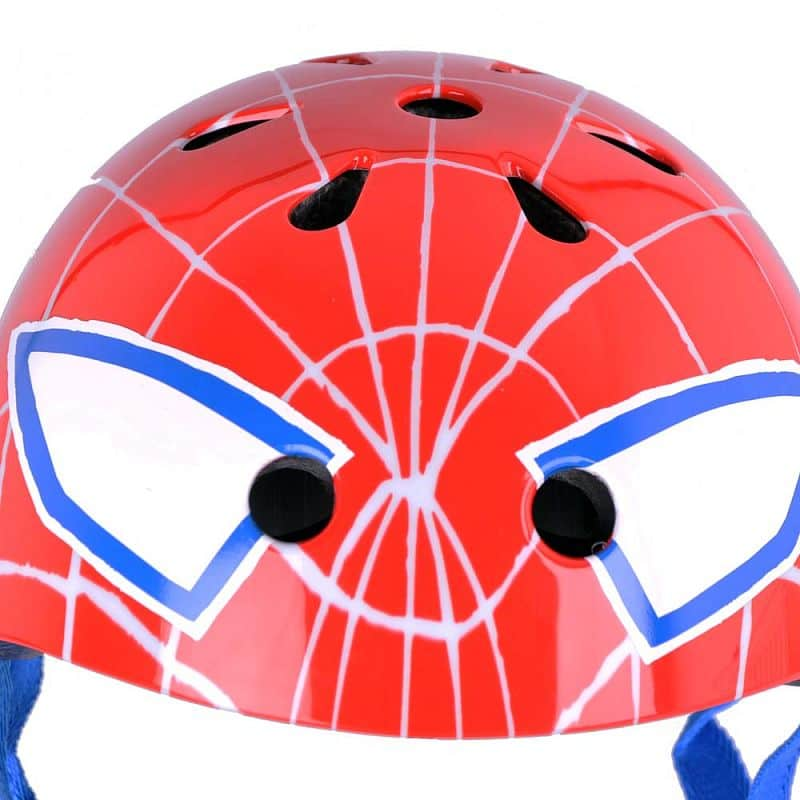 Dětská přilba Spiderman OSPI180