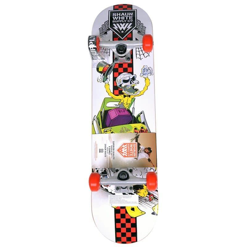 Skateboard Shaun White Demon