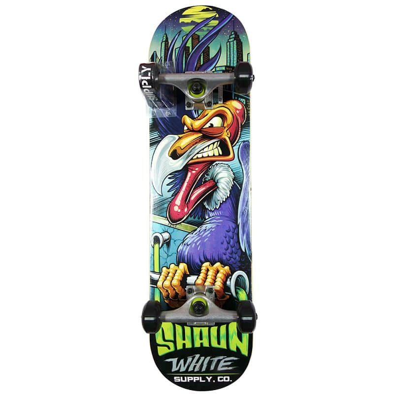 Skateboard Shaun White Torgos