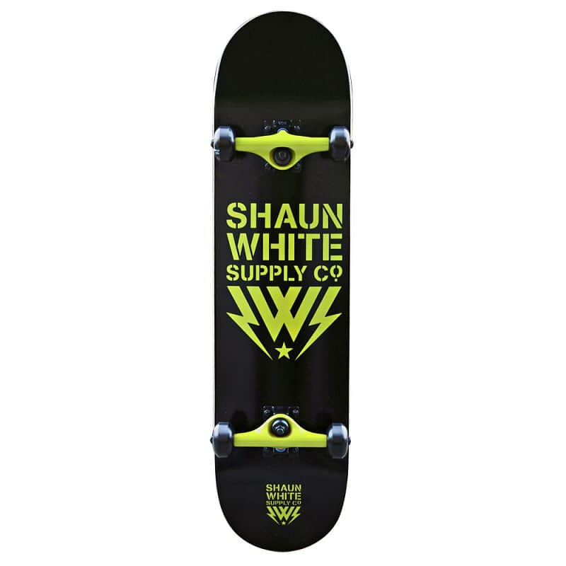 Skateboard Shaun White Core