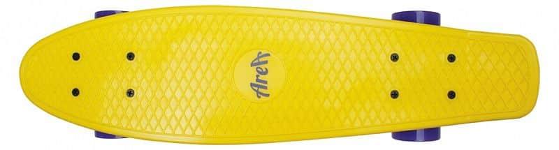 """Area candy board žlutý 22"""" (56 cm)"""