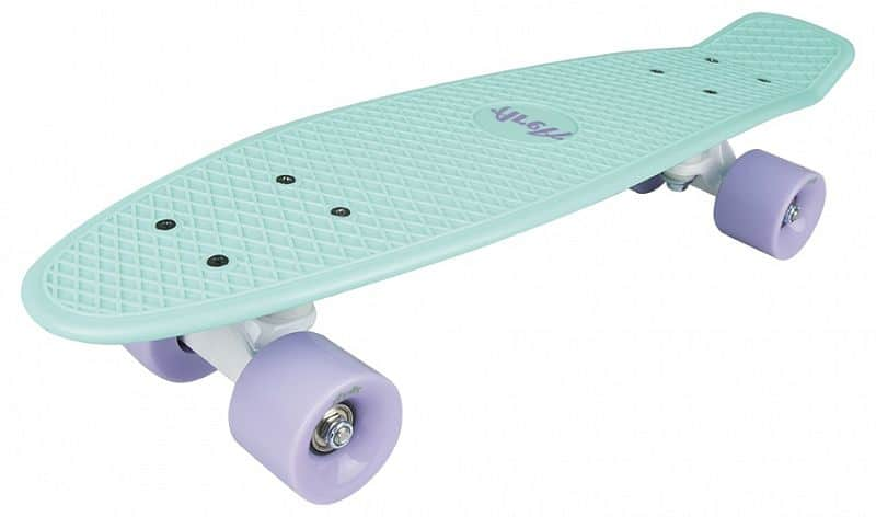 Area candy board mint 22