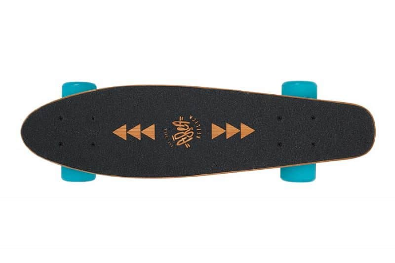 "Area Replica mini cruiser Marlon 22,5"" (57 cm)"