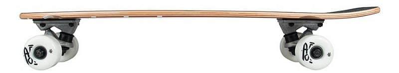 "Area Replica Timber Brown cruiser 26"" (66 cm)"