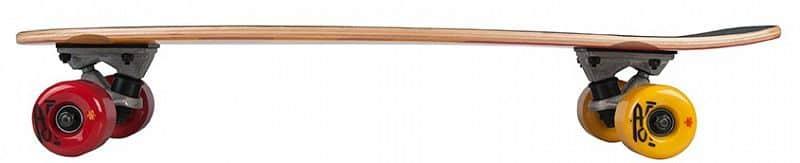 "Area Replica Timber Orange cruiser 26"" (66 cm)"