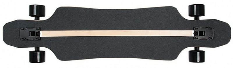 "Area longboard Gorl 39,5"" (100,3 cm)"