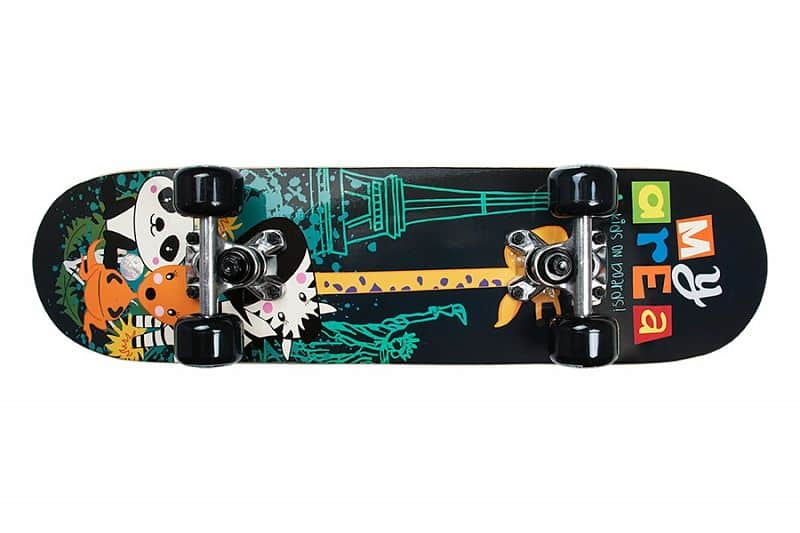 Area Safari skateboard 61 cm