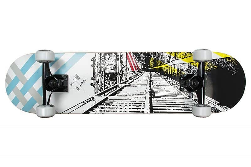 Area WE skateboard 79 cm