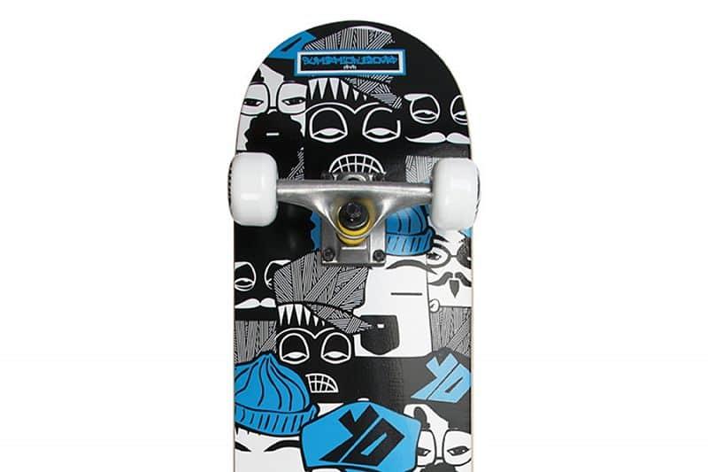 Area Super People skateboard 78,5 cm