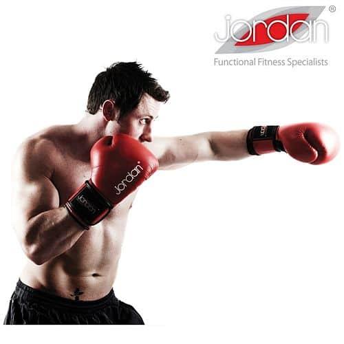 Boxovací rukavice JORDAN FITNESS MMA-SGM