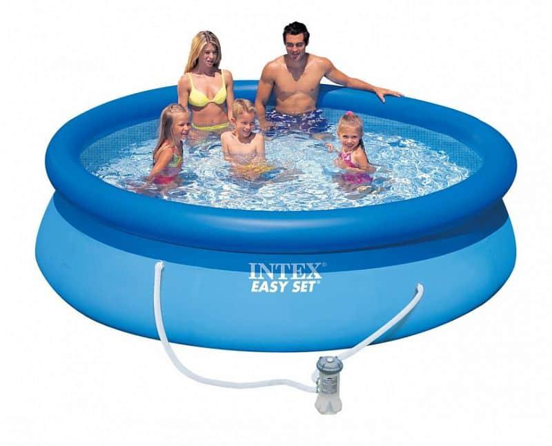 Intex 305 x 76 cm 28122 Easy Set Pool