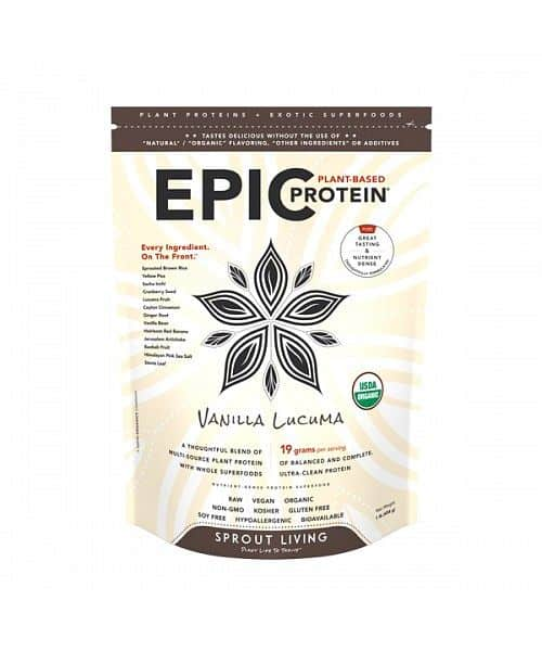Epic protein 454g
