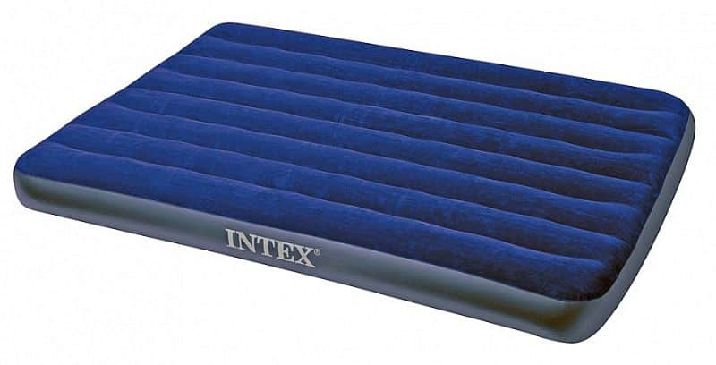 Intex Double 191x137x22cm