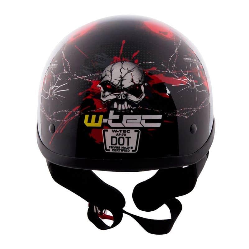 Moto přilba W-TEC AP-70