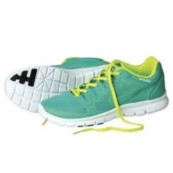 LIBERATE 1 Dámská tréninková obuv zelená vel. 36 - 40